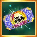 ★6確定ガチャチケット_ticket_blue